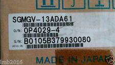 1PC NEW Yaskawa servo motor SGMGV-13ADA61