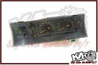 Dash Instrument Cluster Gauges - 12/83 Toyota Cressida MX62 Spare Parts - KLR