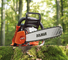 DOLMAR PS5105C-45325 Benzin-Kettensäge 45cm