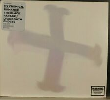 My Chemical Romance – The Black Parade / Living With Ghosts - (C665)