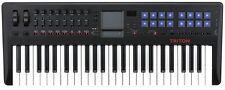 NEW KORG USB MIDI keyboard TRITON taktile-49 Triton Tactile 49 key With Tracking