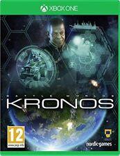 Battle Worlds Kronos Xbox One Xb1
