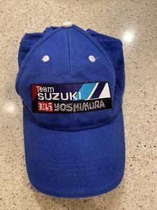 Team Suzuki Yoshimura Hat