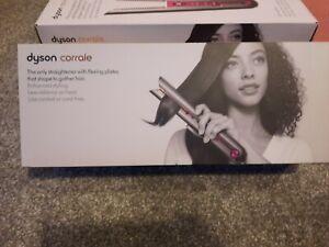 Dyson Corrale Cord Free Hair Straightener