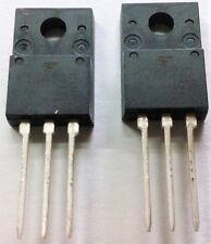 K10A50D Original Toshiba Transistor TK10A50D 2 PIECES