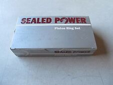 Sealed Power Piston Ring set fit MG Triumph (9555XSTD)