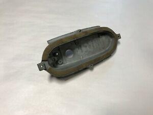 1950 1951 DESOTO NOS MOPAR RIGHT TAIL LIGHT HOUSING 50 51 - 1340261