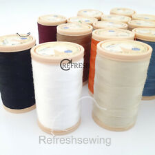 5x Coats Cotton Thread 50 5x200m Sewing Craft Tool Hobby Art UK 6724