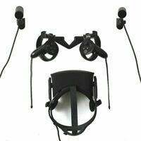 VR Sensor Wall Stand for Oculus Rift Cv1 Touch Controller & Headset Mount Holder