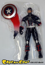 "Marvel Legends Captain America: Civil War SECRET WARS Loose 6"" Figure IN HAND"