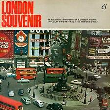 Wally Stott And His Orchestra - London Souvenir (NEW CD)