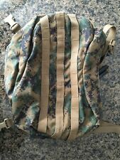 USMC ARCTERYX- MARPAT ILBE MAIN PACK LID DUST COVER GEN 2 - Excellent Condition