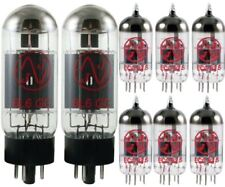 Mesa/Boogie Dual Caliber 50 - New PREMIUM JJ ELECTRONIC Full Tube Replace Set