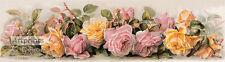Roses II by Paul de Longpre (Art Print of Vintage Art)