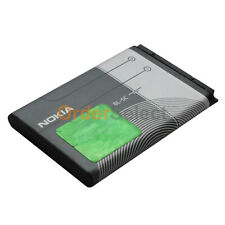 OEM Battery BL-5C Genuine Original Nokia 2118 6086 6108 6205 6555 6600 6620 6682