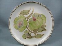 Denby Troubador Dinner Plate