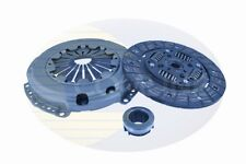 HK2167 Borg /& Beck 21207557172 21207572843 Clutch Kit 3pc Cover+Plate+Releaser