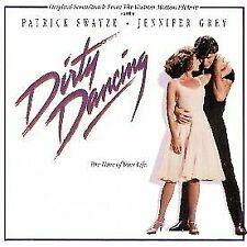 Dirty Dancing - CD