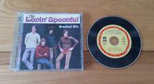 The Lovin' Spoonful Greatest Hits 2000 Euro CD Album Folk Pop Rock