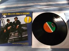 The blues brothers Original soundtrack LP Album  Germany pressing K 50915