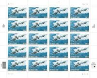SCOTT 3372  - 33 Cent U.S. Navy Submarine Los Angeles sheet of 20 Stamps MNH