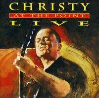 Christy Moore - Live At The Point (NEW CD)