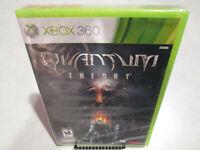 Quantum Theory Microsoft Xbox 360 Brand New Factory Sealed Tecmo Koei America