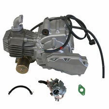 35cc 4 stroke Electric Start Engine Motor PIT Quad Dirt Bike Mini Pocket ATV