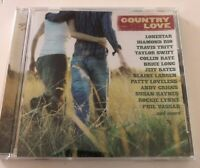 Country Love Country Love CD Various Artists 2007 UPC: 096741154423