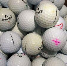 50 Callaway Chrome Soft Golfbälle