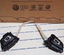 VW GOLF 7 MK7 PASSAT POLO STEERING WHEEL BUTTONS FULL 7E0959442A 7E0 959 442 A