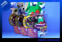 (1 Lot) 3 Packs - Yo-Kai Watch Medal Moments Hasbro