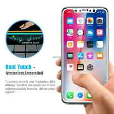 FULL COVERAGE ULTRA HD SCREEN PROTECTOR COVER TPU 3D FILM FOR APPLE IPHONE X