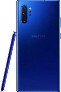 Samsung Galaxy Note 10+, 256GB