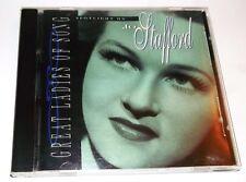 Spotlight On Jo Stafford Great Ladies Of Song CD