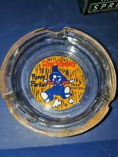 New Listingvintage Roy Rogers restaurant ashtray Pappy Parker chicken retro hillbilly