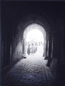 MAGHREB Maroc Algérie Tunisie c1900, NEGATIF Photo Stereo Plaque Verre VR10L6n6