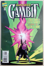 Comics VO: X-Men - Giant Sized Gambit (1999)
