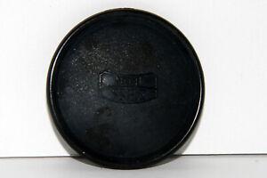 Zeiss Ikon Cap 11.1301-00.008 (L12) Bayonet Lens Cap 49mm in Very Good Condition