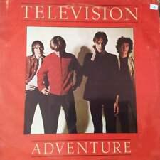 Television – Adventure - LP-218