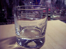 Cutty Sark Christopher Columbus 500th Anniversary 1492-1992 Scots Whisky Glass