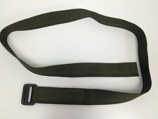 MILITARY CARGO CHUTE TIE DOWN LASHING STRAP TACTICAL WEB BELT UNIVERSAL SIZE
