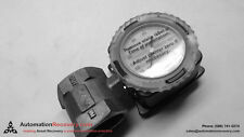 KOBOLD RCM-7125 WATER FLOW METER MAX. PRESSURE: 180PSIG MAX. TEMPERATU #139457