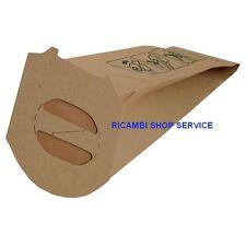 *rowenta* Sacchetti aspirapolvere Scopa elettrica Slim Line Rh511-rh520-rh525