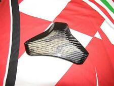 Carbon Ducati 1098 1198 R S 848 passager y cover