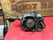 Honda CT90 Bottom End  Engine CT 90  Trail  Crank  Transmission  1969