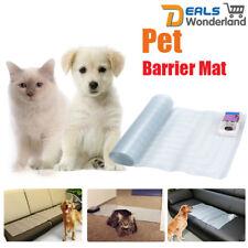 "30x16"" Electronic Pet Training Dog Cat Barrier Repellent Safe Scat Mat Indoor"