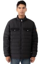 NWT $259 Fjallraven Greenland Down Liner Jacket in Black sz S