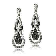 Brass Black Fine Jewellery