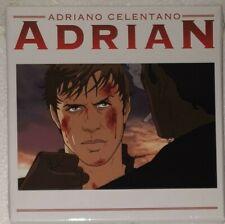 AUDIO CD ADRIANO CELENTANO ADRIAN - 2 CD NUOVO SIGILLATO RACCOLTA SUCCESSI